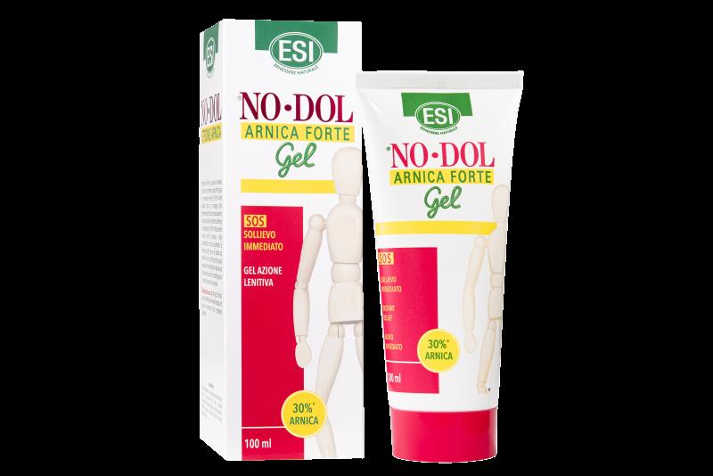 Gel ARNICA FORTE No Dol, 100 ml, ESI