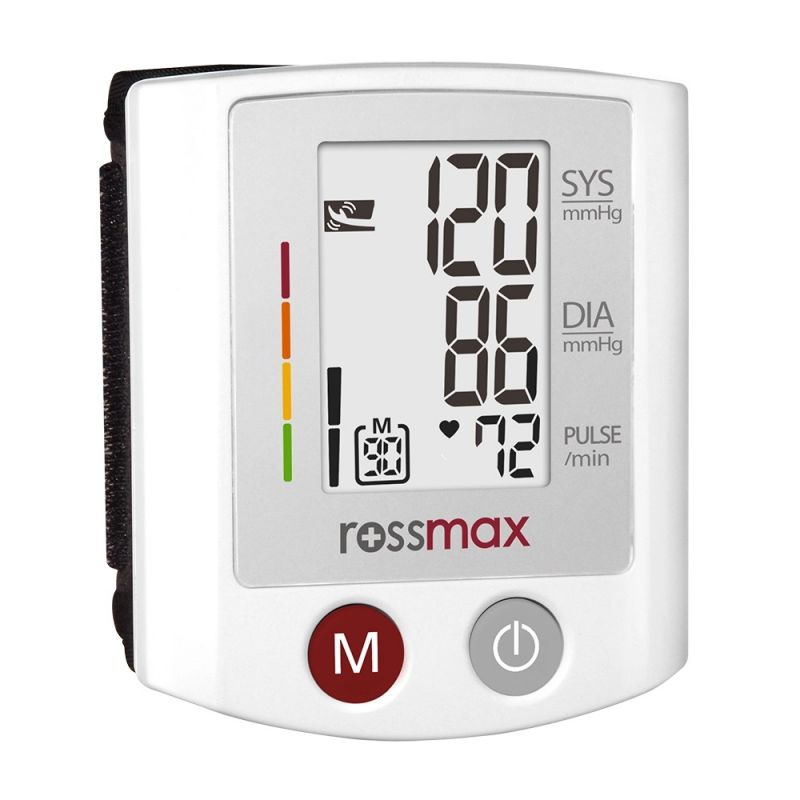 Tensiometru automat incheietura  S150 Rossmax