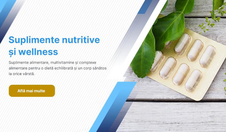 Suplimente nutritive