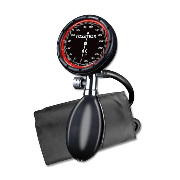 Tensiometru aneroid Palm cu stetoscop GD102 Rossmax